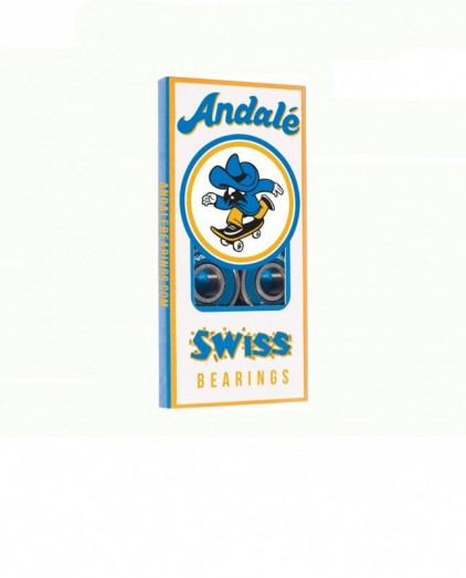 ANDALE SWISS
