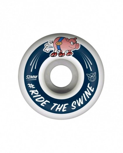 PIG RIDE THE SWINE 52 MM 101A