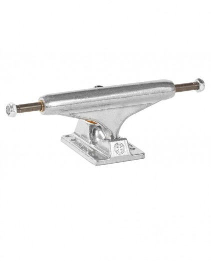 139MM INDEPENDENT STANDARD SILVER TRUCKS