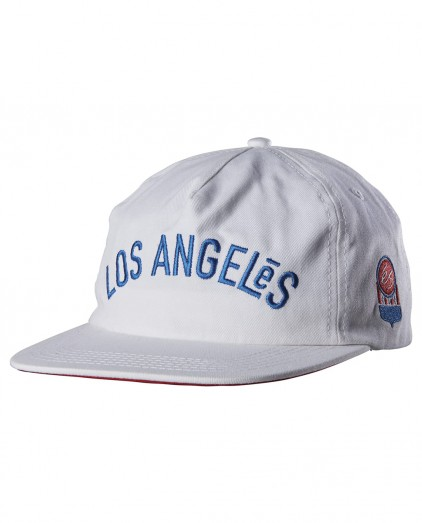 ES LOS ANGELES HAT