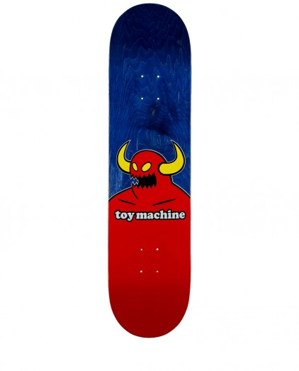 TOY MACHINE LOYAL MONSTER 8.25