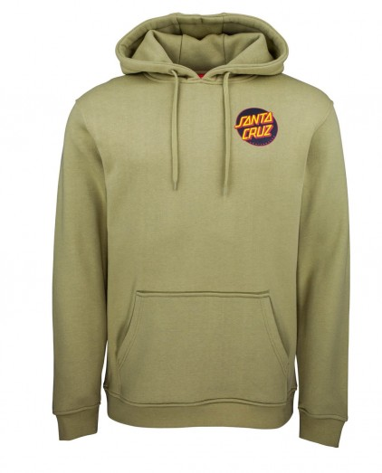 SANTA CRUZ OTHER DOT HOOD SAGE