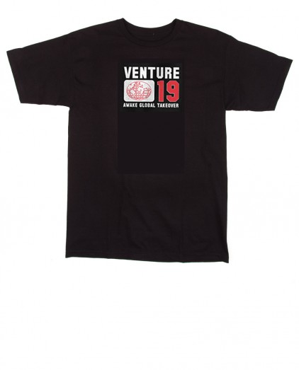 VENTURE GLOBAL TAKEOVER TEE