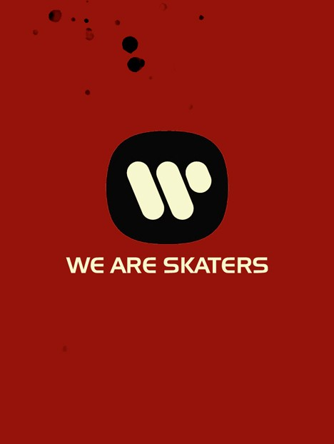 WE ARE SKATERS - BEFORE COVID 19